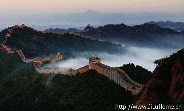 《美丽中国/锦绣中华/Wild China》