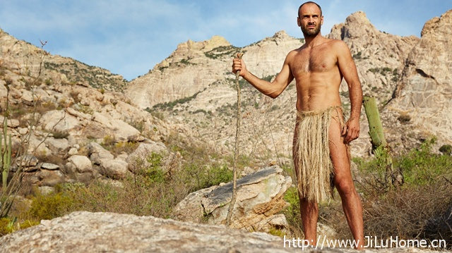 《单挑荒野 Marooned With Ed Stafford》