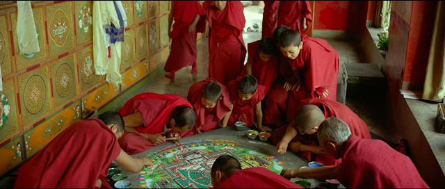 《轮回 Samsara》