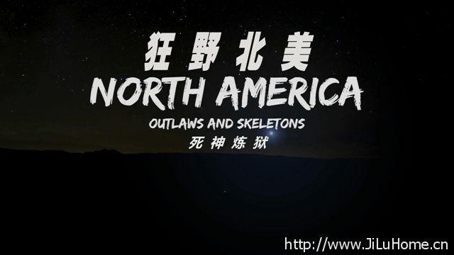 《狂野北美 North America》