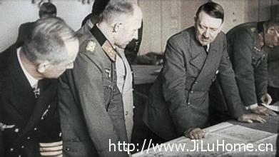 《二战启示录 Apocalypse:The Second World War》