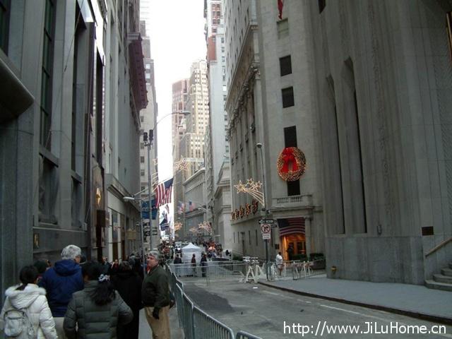 《华尔街 Wall Street》