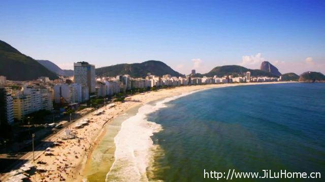 《欢迎来到里约/里约行 Welcome To Rio》