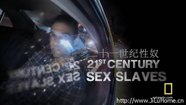21世纪性奴 21st Century Sex Slaves》