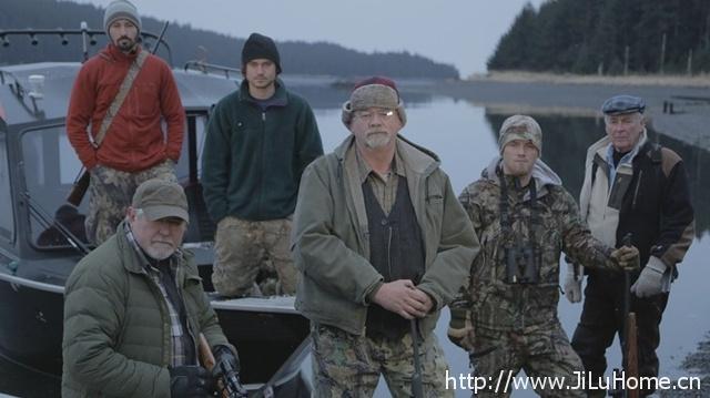 《科迪亚克渔猎人家 Kodiak》