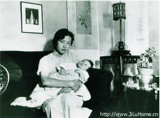《梁思成与林徽因 Liang Sicheng And Lin Huiyin》