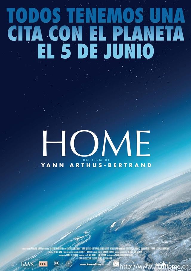 《家园 Home》