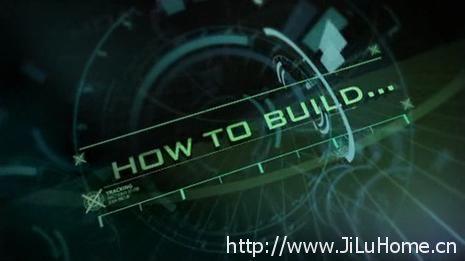 如何建造 How To Build》