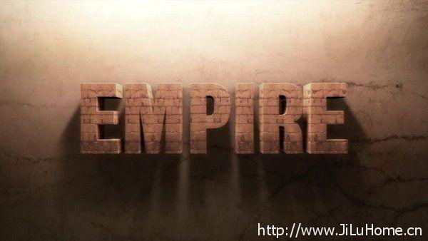 《大英帝国 Empire》