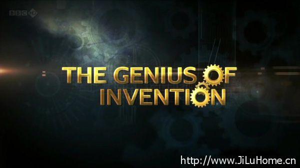 《天才发明 The Genius OfInvitation》