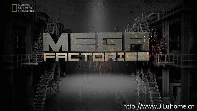《终极工厂 Ultimate Factories》
