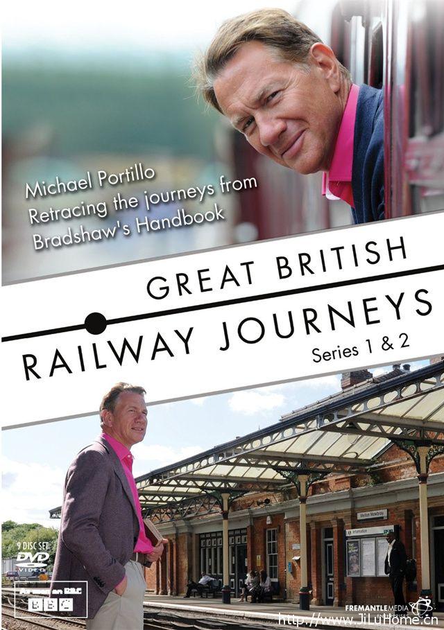 《英国铁路纪行 Great British Railway Journeys》