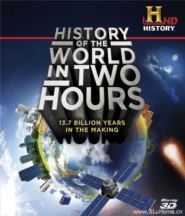 《两小时速览世界史 History Of The World In Two Hours》
