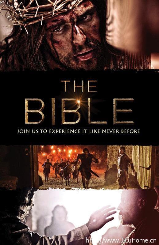 《圣经故事/诺克斯堡揭秘 The Bible》
