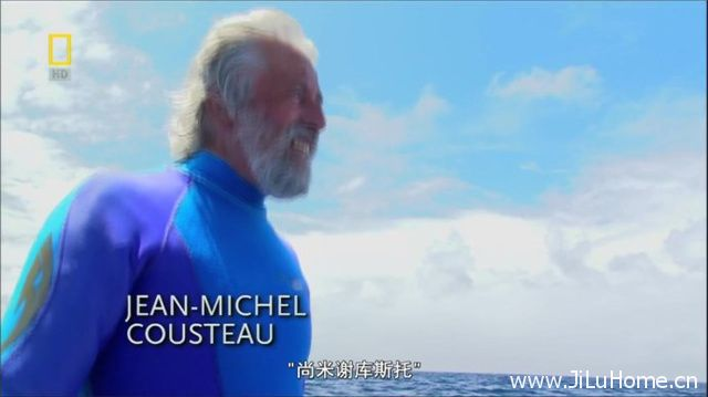 《尚米榭库斯托海洋探险 Jean Michel Cousteau Ocean Adventures》