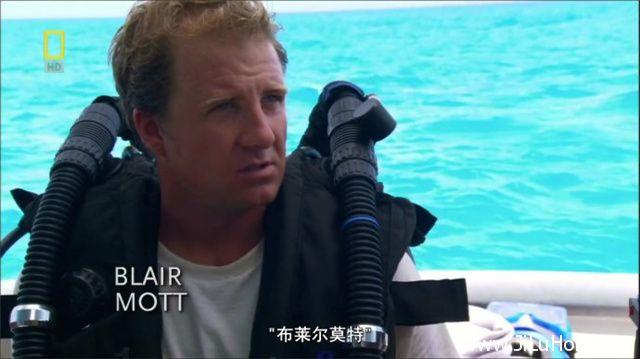 《尚米榭库斯托海洋探险 Jean Michel Cousteau Ocean Adventures》