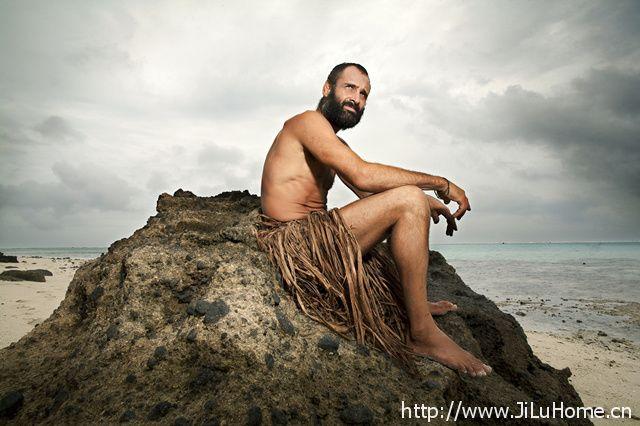《只身在荒岛/荒岛余生 Naked Castaway》