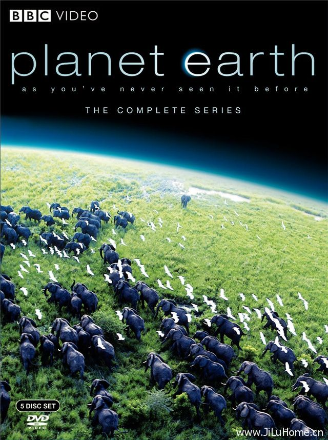 《地球脉动/行星地球/地球无垠 Planet Earth》