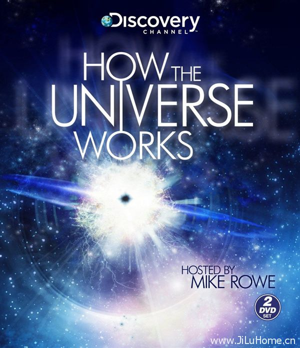 《宇宙解码 How The Universe Works》