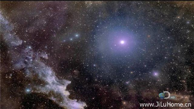 《与霍金一起了解宇宙 Into The Universe With Stephen Hawking》