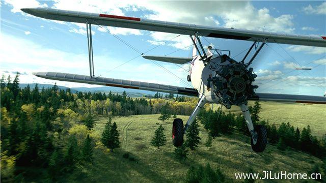《飞行传奇 Legends Of Flight》