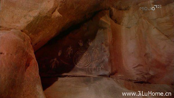 《锡安峡谷 Zion Canyon:Treasure Of The Gods》
