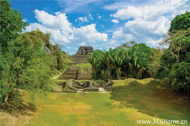 《神秘的玛雅 Mystery Of The Maya》
