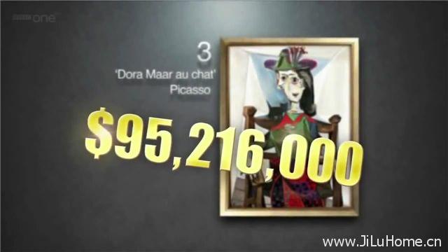 《世上最昂贵的画作 The World's Most Expensive Paintings》