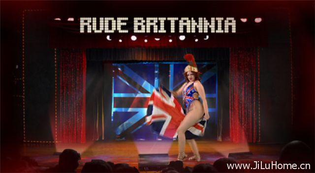 《猥琐大不列颠 Rude Britannia》