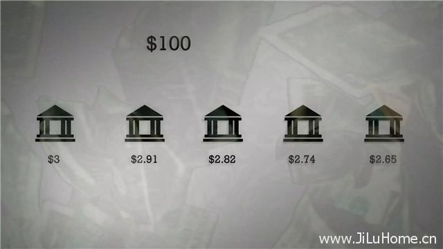 《比特币-金钱之殇 Bitcoin The End of Money》
