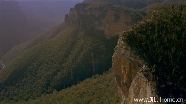 《狂野澳洲:边缘/野性澳洲 Wild Australia The Edge》