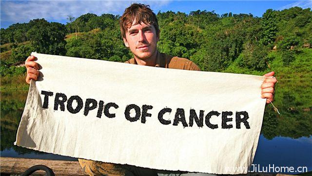 《与西蒙里夫游北回归线 Tropic Of Cancer》