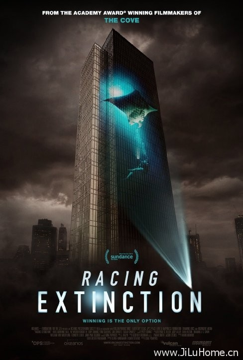 《竞相灭绝 Racing Extinction》