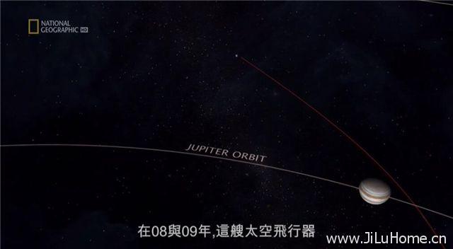 《冥王星任务 Mission Pluto》