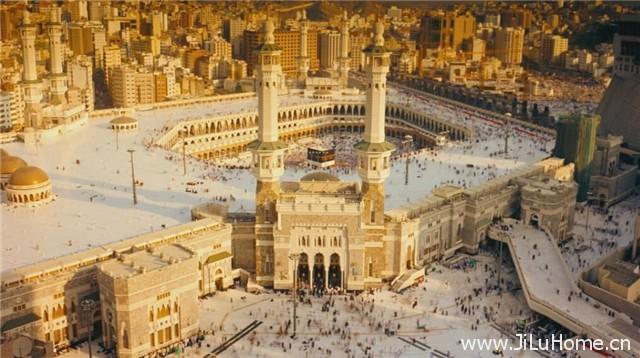 《阿拉伯:寻找黄金盛世 Arabia》