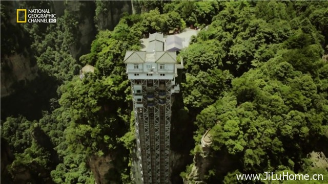 《鸟瞰中国 China from Above》