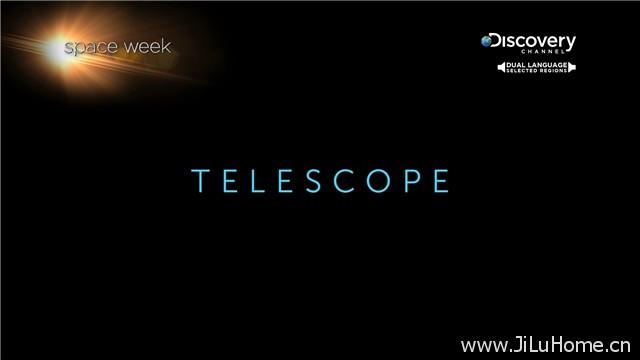 《解密望远镜 Telescope》
