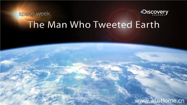 《太空来的推文 The Man Who Tweeted Earth》