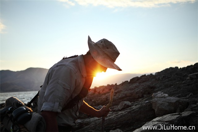 《奎克奈尔之终极远征 World's Toughest Expeditions》