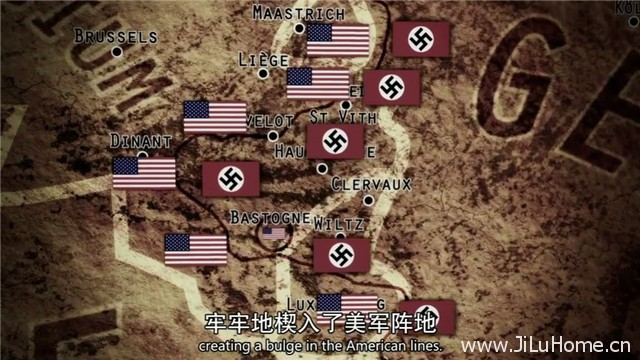《高清二战 World War Ⅱ In HD》