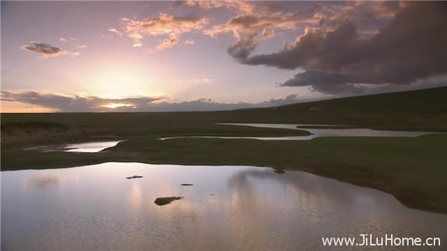 《中国黄河源之旅》