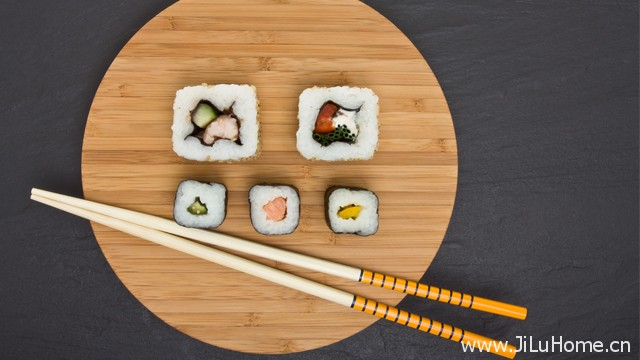 《寿司之神 Jiro Dreams of Sushi》