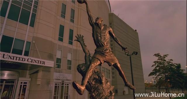 《极限乔丹/迈克尔乔丹传 Michael Jordan To The Max》
