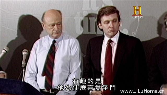 《川普崛起/川普传奇 The Making Of Trump》