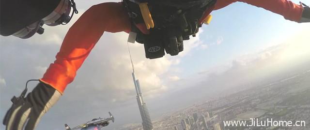 《飞越迪拜 Jetman Dubai:Young Feathers》