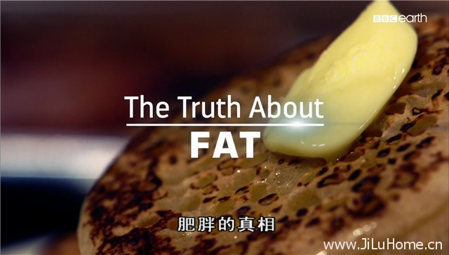 《肥胖的真相 The Truth About Fat》
