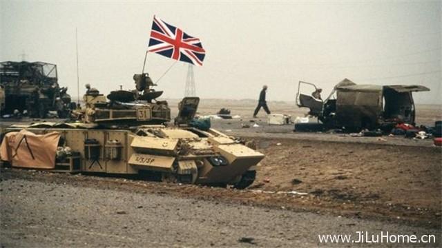 《伊拉克战争 The Iraq War》