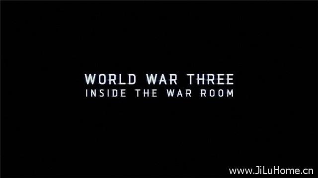《第三次世界大战模拟 World War Three》