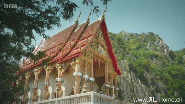 《泰国:地球热带天堂 Thailand Earth's Tropical Paradise》