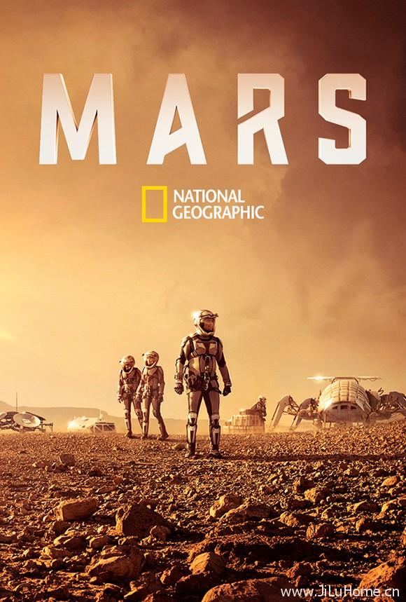 《火星时代 Mars》
